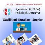 cevrimiçi online terapi