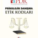 Psikolojik Danışma Etik Kodları
